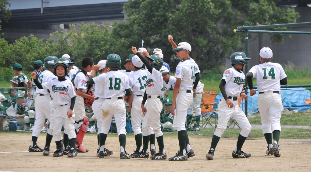 浜松南チーム